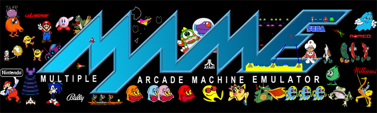 MAME ANDROID Emulators for free Download