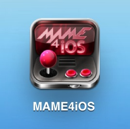 MAME iOS MAME4iOS Reloaded MAME4iOS Reloaded v1 4 Emulators for free
